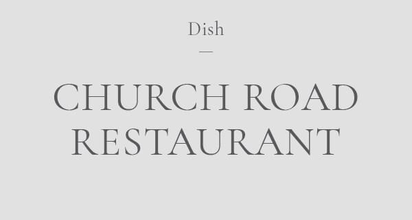 Church Road Restaurant